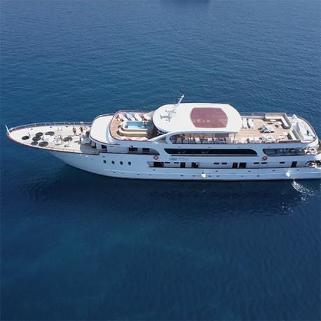 Croatia Cruise4Bears 2021