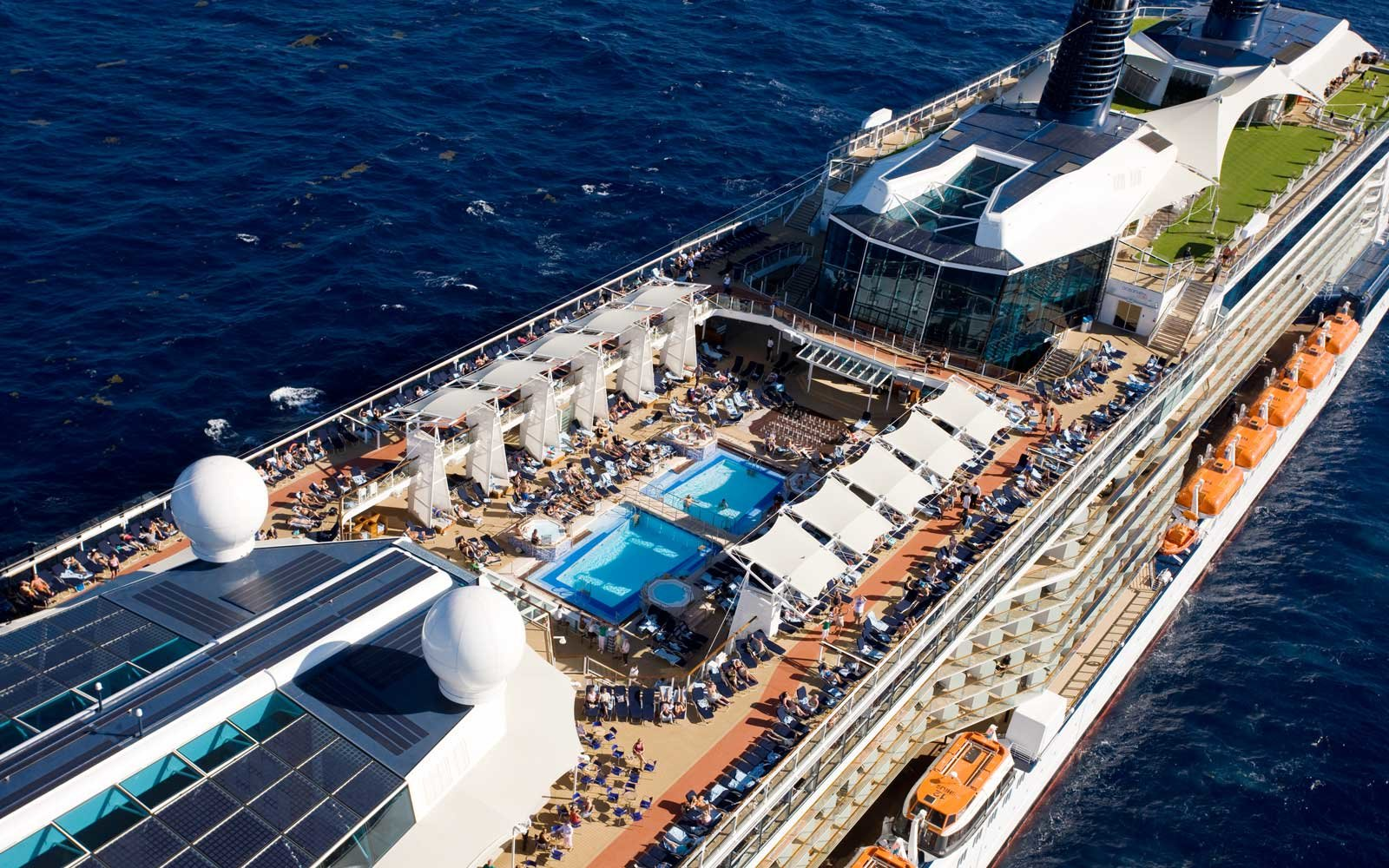 Cancellation policy of celebrity cruises