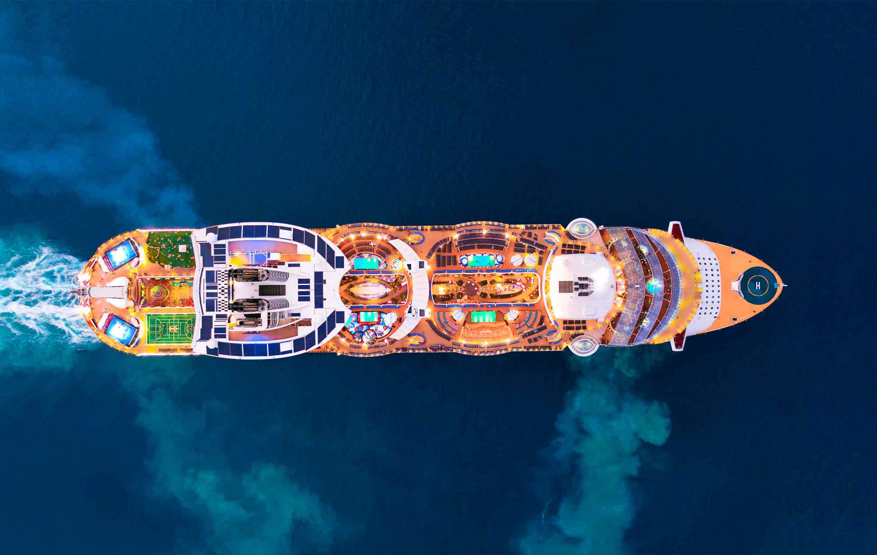 allure-aerial-drone-view-sailing
